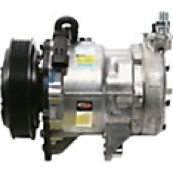 2005 Jeep Liberty A/C Compressor Delphi found on Bargain Bro India from JC Whitney for $335.75