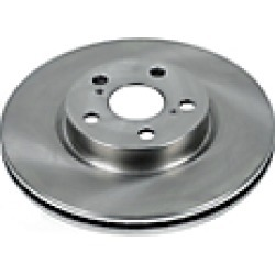 2017 Toyota Corolla Brake Disc Powerstop found on Bargain Bro India from JC Whitney for $65.48