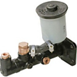 1981 Toyota Celica Brake Master Cylinder Centric found on Bargain Bro India from JC Whitney for $84.94