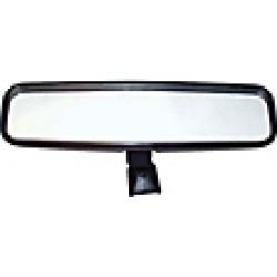 1991 Jeep Cherokee Rear View Mirror Crown Automotive
