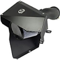 2008 BMW Z4 Cold Air Intake aFe found on Bargain Bro India from JC Whitney for $485.84