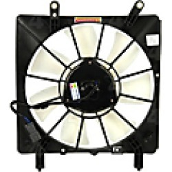 2005 Acura RSX A/C Condenser Fan FOUR SEASONS found on Bargain Bro Philippines from JC Whitney for $224.51