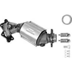 2011 Honda Civic Catalytic Converter Catco found on Bargain Bro India from JC Whitney for $797.64