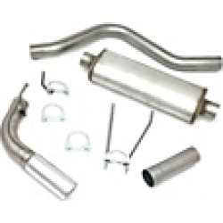 2006 Dodge Ram 1500 Exhaust System JBA found on Bargain Bro India from JC Whitney for $649.73