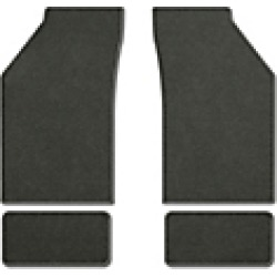 2014 Jeep Compass Floor Mats Coverking found on Bargain Bro India from JC Whitney for $170.48