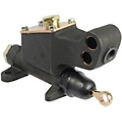 1952 Pontiac Chieftain Brake Master Cylinder A1 Cardone found on Bargain Bro India from JC Whitney for $189.54