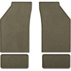 2010 Hyundai Azera Floor Mats Coverking found on Bargain Bro India from JC Whitney for $166.02