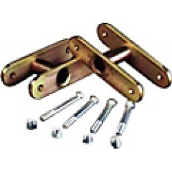 1994 GMC Jimmy Leaf Spring Shackle Daystar Products found on Bargain Bro India from JC Whitney for $149.98