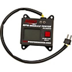 0   Ignition Tester MSD
