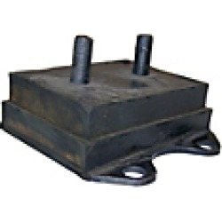 1967 Jeep J-2500 Motor Mount Crown Automotive found on Bargain Bro India from JC Whitney for $33.97