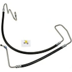 2012 Jeep Liberty Power Steering Hose AC Delco found on Bargain Bro India from JC Whitney for $87.38