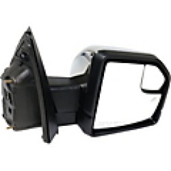 2018 Ford F-150 Mirror Kool Vue found on Bargain Bro India from JC Whitney for $383.10