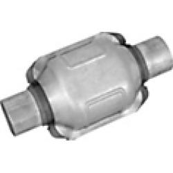 2008 Volkswagen Passat Catalytic Converter Eastern found on Bargain Bro Philippines from JC Whitney for $160.99