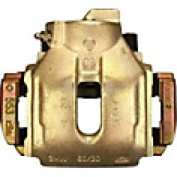 2000 BMW 540i Brake Caliper Centric found on Bargain Bro India from JC Whitney for $77.61