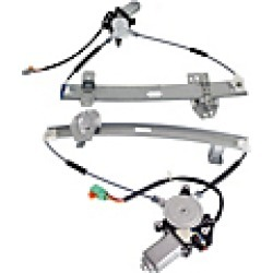 2003 Acura TL Window Regulator Replacement found on Bargain Bro India from JC Whitney for $740.65
