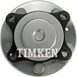 2009 Mercury Sable Wheel Hub Timken found on Bargain Bro India from JC Whitney for $262.08