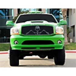 2005 Dodge Ram 1500 Billet Grille T-Rex found on Bargain Bro India from JC Whitney for $1225.66