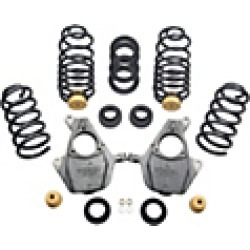2014 GMC Yukon XL 1500 Lowering Kit BellTech found on Bargain Bro India from JC Whitney for $626.99