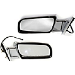1999 GMC C1500 Suburban Mirror Kool Vue found on Bargain Bro India from JC Whitney for $294.95