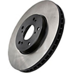 2005 Land Rover Range Rover Brake Disc StopTech found on Bargain Bro India from JC Whitney for $165.92