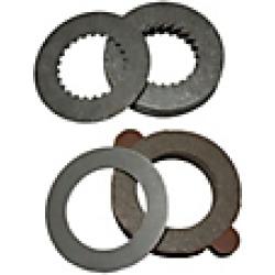 2007 Mazda B4000 Spider Gear Kit Yukon Gear & Axle found on Bargain Bro India from JC Whitney for $147.22