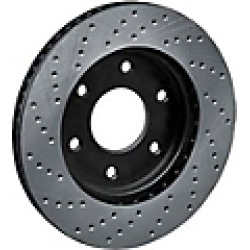 2002 Lexus RX300 Brake Disc Bendix found on Bargain Bro India from JC Whitney for $29.65
