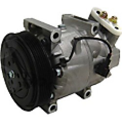 1998 Infiniti I30 A/C Compressor GPD found on Bargain Bro Philippines from JC Whitney for $434.06
