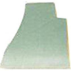 2006 Chevrolet SSR Floor Mats Coverking found on Bargain Bro India from JC Whitney for $112.25
