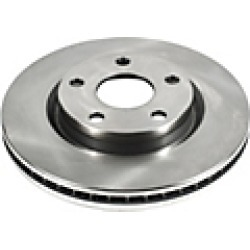 2009 Pontiac G8 Brake Disc Powerstop found on Bargain Bro Philippines from JC Whitney for $94.56
