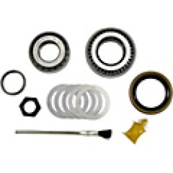 2007 Mazda B4000 Ring And Pinion Installation Kit Yukon Gear & Axle found on Bargain Bro India from JC Whitney for $119.63