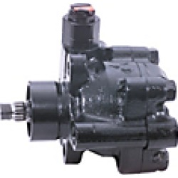 1997 Infiniti J30 Power Steering Pump A1 Cardone found on Bargain Bro India from JC Whitney for $113.66