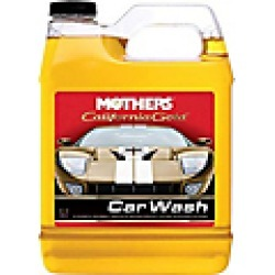 0 Car Shampoo Mothers