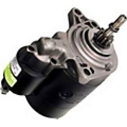 1992 Volkswagen Golf Starter Bosch found on Bargain Bro India from JC Whitney for $120.05