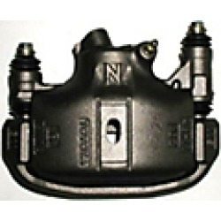 1990 Toyota Tercel Brake Caliper Centric found on Bargain Bro Philippines from JC Whitney for $85.76