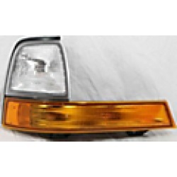 2000 Ford Ranger Corner Light ReplaceXL found on Bargain Bro India from JC Whitney for $71.46