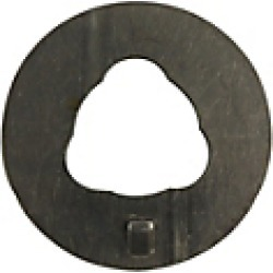 1959 Jeep CJ3 Transfer Case Thrust Washer Crown Automotive found on Bargain Bro India from JC Whitney for $23.59