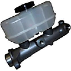 2018 Nissan Frontier Brake Master Cylinder Centric
