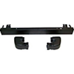 2006 Jeep Wrangler (TJ) Bumper Crown Automotive
