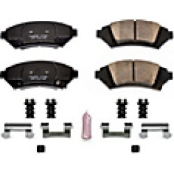 2005 Chevrolet Impala Brake Pad Set Powerstop