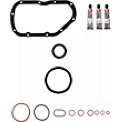 2004 Chevrolet Tracker Lower Engine Gasket Set Fel Pro found on Bargain Bro India from JC Whitney for $87.38