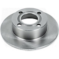 1998 Audi Cabriolet Brake Disc Powerstop found on Bargain Bro India from JC Whitney for $37.73