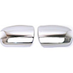 2002 Mercedes Benz E320 Mirror Cover APA/URO Parts found on Bargain Bro India from JC Whitney for $166.25