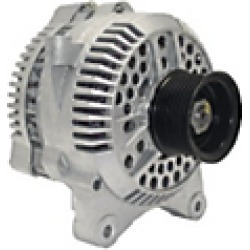 2002 Lincoln Blackwood Alternator Quality-Built found on Bargain Bro India from JC Whitney for $218.40