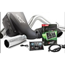 2014 Ford F-250 Super Duty Performance Package Edge Products