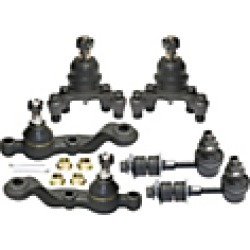 2003 Toyota Tacoma Sway Bar Link Replacement found on Bargain Bro India from JC Whitney for $99.65