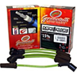 1990 Chevrolet C60 Spark Plug Wire Granatelli found on Bargain Bro Philippines from JC Whitney for $206.57