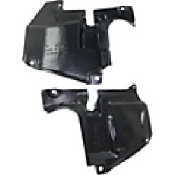 2018 Mazda CX-9 Engine Splash Shield Replacement found on Bargain Bro India from JC Whitney for $58.42