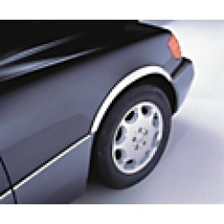 1989 Mercedes Benz 560SL Fender Trim APA/URO Parts found on Bargain Bro India from JC Whitney for $162.64