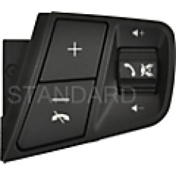 2010 Saturn Vue Radio Control Switch Standard Motor Products found on Bargain Bro India from JC Whitney for $88.54