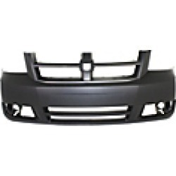 2010 Dodge Grand Caravan Bumper Cover Replacement found on Bargain Bro Philippines from JC Whitney for $655.12